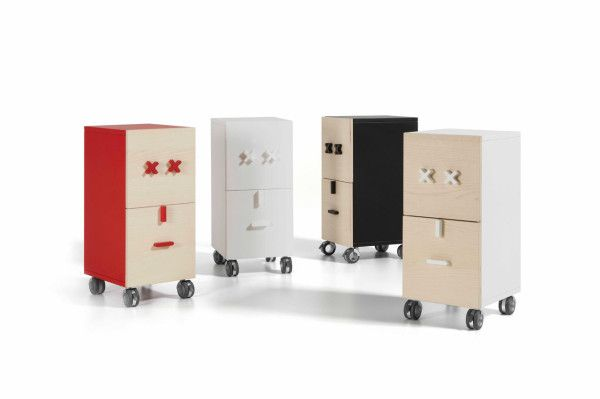 Neotoi Family: Furniture With Personality | Kids furniture .