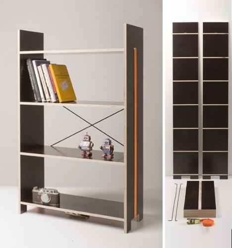 Plywood Tension Furniture Needs No Nails, Screws or Glue   Designs .