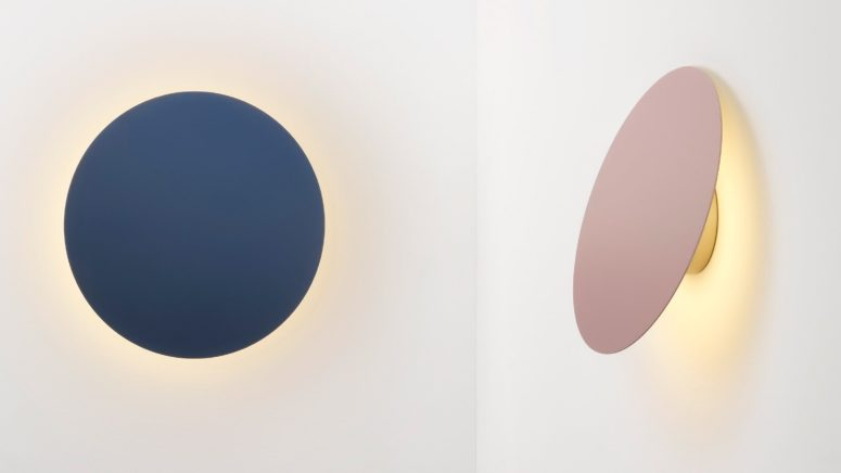 contemporary wall lamps Archives - DigsDi