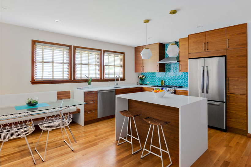 Split-Level Midcentury Modern House: The Wins and Woes - Ho