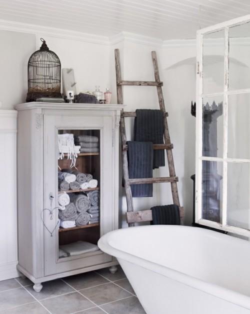 73 Practical Bathroom Storage Ideas - DigsDi