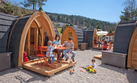 Into the Wild: Prefab Cabins for Year-Round Adventures   Prefab .