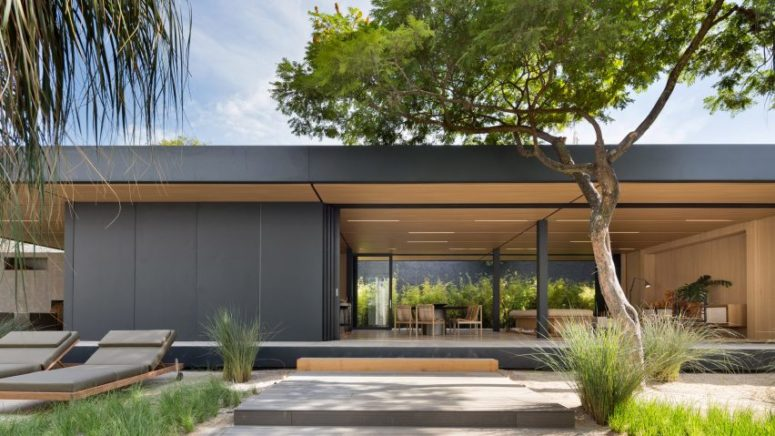 Prefab home designs Archives - DigsDi