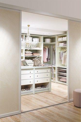 Traditional Storage & Closets Photos Sliding Closet Door Design .