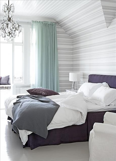 Purple Accents In Bedrooms – 51 Stylish Ideas - DigsDi