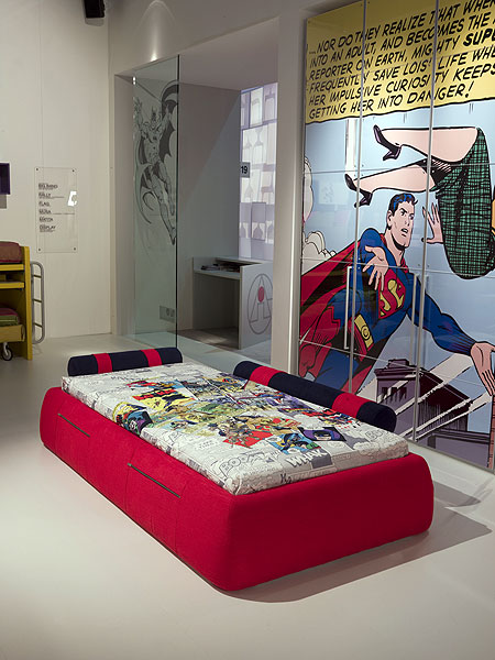 Cool Kids Room With New Designs by Cia International - DigsDi