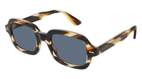 Gucci Fashion Inspired GG0072S Sunglasses (With images) | Gucci .