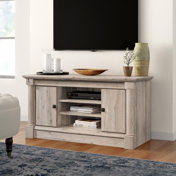 "Three Posts™ Palladio TV Stand for TVs up to 50"" & Reviews | Wayfa"