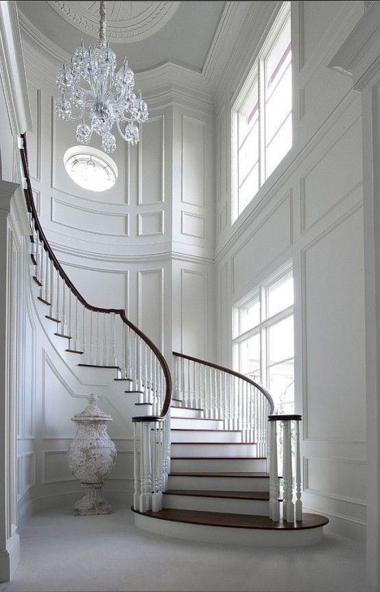 Refined Ways To Use Molding In Your Home Décor   Traditional .