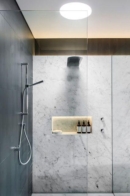 Pin by Amber Geiger on Bathroom inspiration | Minimalist bathroom .