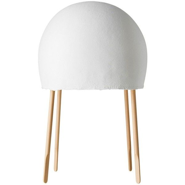 Foscarini Home Kurage Table Lamp (12.135 ARS) ❤ liked on Polyvore .