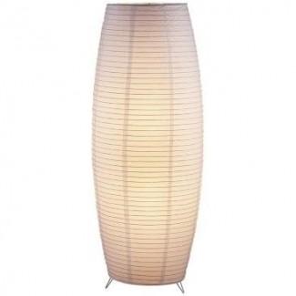 Rice Paper Lantern Floor Lamp - Ideas on Fot