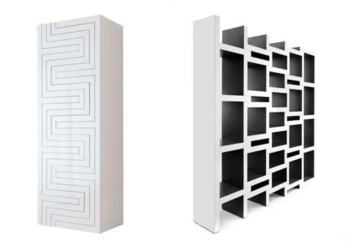 expanding furniture from REK | mecc interiors in