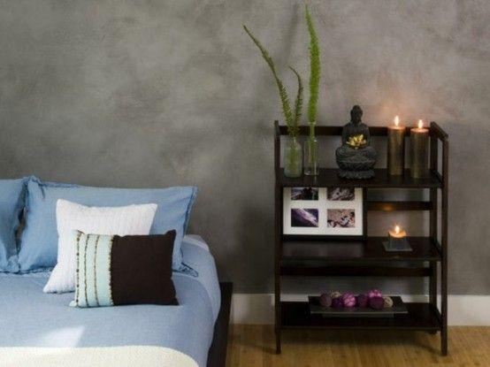 36 Relaxing And Harmonious Zen Bedrooms   Zen bedroom, Bedroom .
