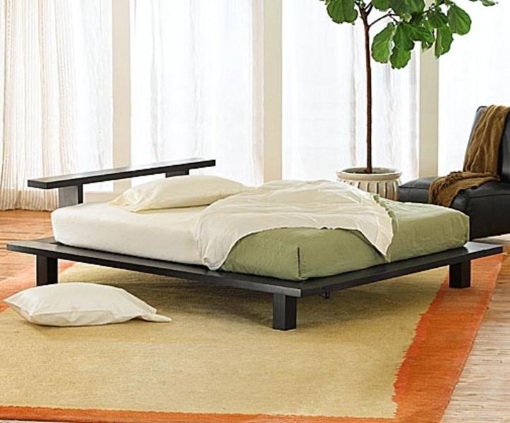 36 Relaxing And Harmonious Zen Bedrooms - DigsDi