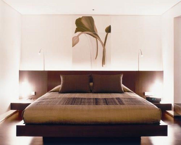 36 Relaxing And Harmonious Zen Bedrooms   DigsDigs   Zen bed, Zen .