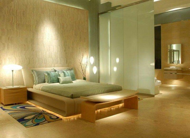 Relaxing And Harmonious Zen Bedrooms   Zen bedroom, Relaxing .