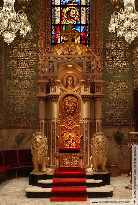 Romanesque Furniture | Romanesque, Church architecture, Church .