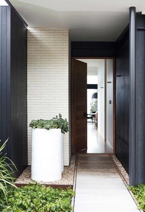 12 marvellous Mid-century modern homes in Australia   Modern fire .