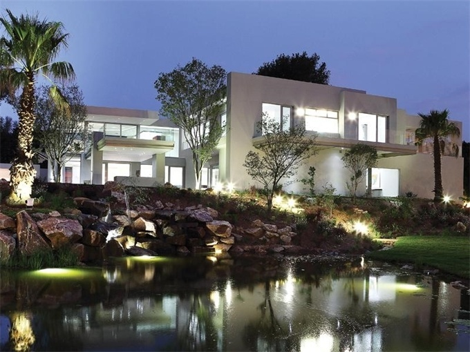 Creative Architecture, Refined, Interiors, Modern, and Residence .