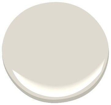 Pale Oak Benjamin Moore OC-20 Reminiscent of the majestic white .