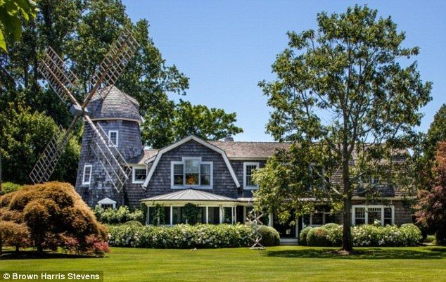 Robert Downey Jr. buys historic Windmill Cottage for reported .