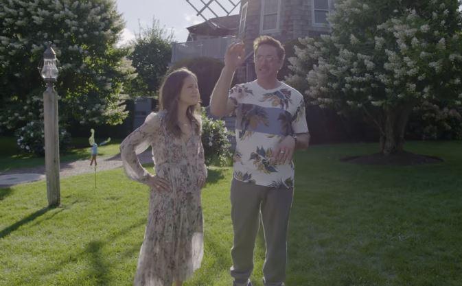 Robert Downey Jr Give a Tour of Their Stunning Windmill Hamptons .