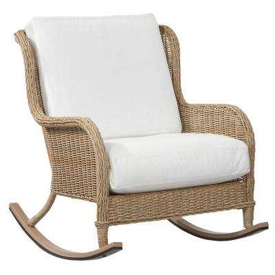 Lemon Grove - Rocking - Hampton Bay - Patio Chairs - Patio .