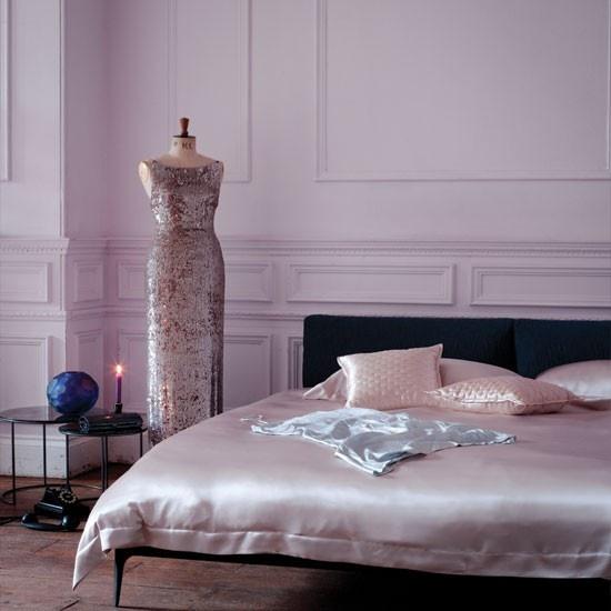 66 Romantic And Tender Feminine Bedroom Design Ideas - DigsDi