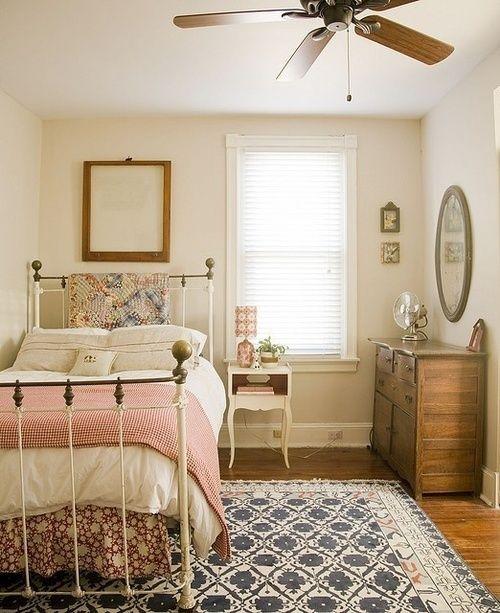 66 Romantic And Tender Feminine Bedroom Design Ideas | Home .