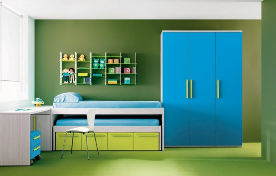 small kids room Archives - DigsDi