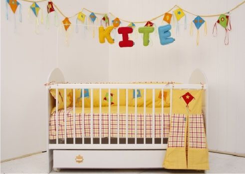 Room for Small Kids by Vividha | Small kids room, Themed kids room .