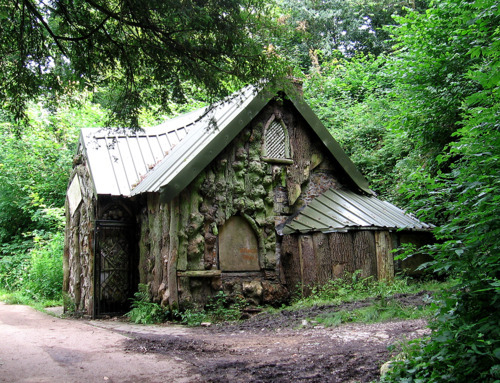 rustic forest cabin house cottage Woods Cabin in the Woods rustic .