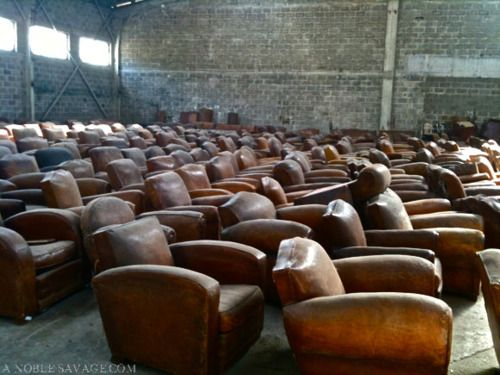 """1940 Furniture Styles 