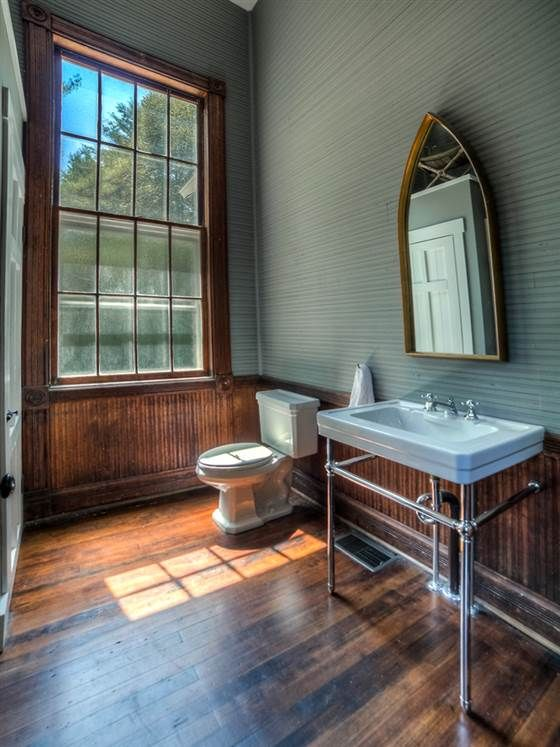 123 years ago, this home was a one-room schoolhouse — peek inside .
