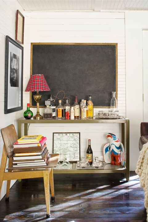 Inside the Amazing Renovation of a 1907 Schoolhouse | Ford .