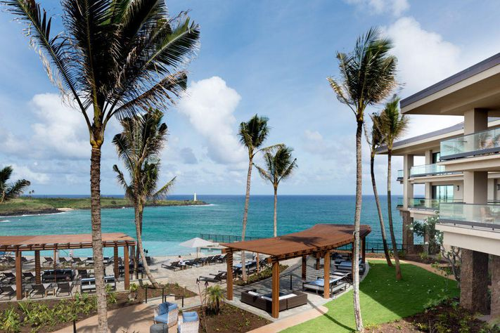 Timbers Kaua'i Debuts Luxury Ocean Club And Residences In Hōkūa