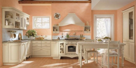 wooden kitchen cabinets Archives - DigsDi