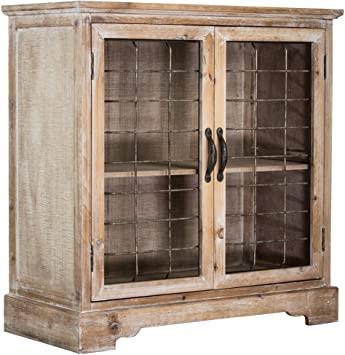 Amazon.com: American Art Decor Rustic Shabby Chic Whitewashed Wood .