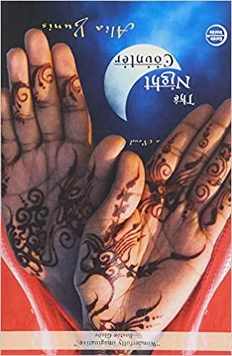 Amazon.com: The Night Counter: A Novel (9780307453631): Yunis .