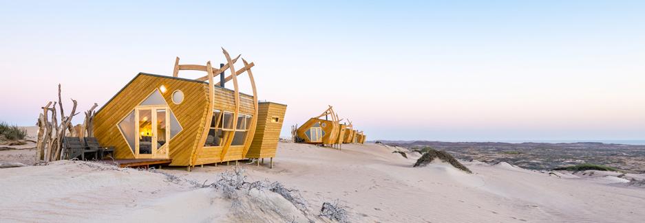 Shipwreck Lodge | Luxury Namibia Travel - Ker & Down