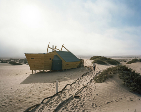 New in Namibia: Hoanib Tented Camp and Shipwreck Lodge | Luxury .