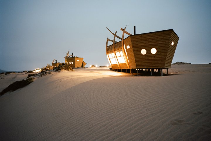 Shipwreck Lodge Is One of the World's Greatest Places 2018 | Time.c