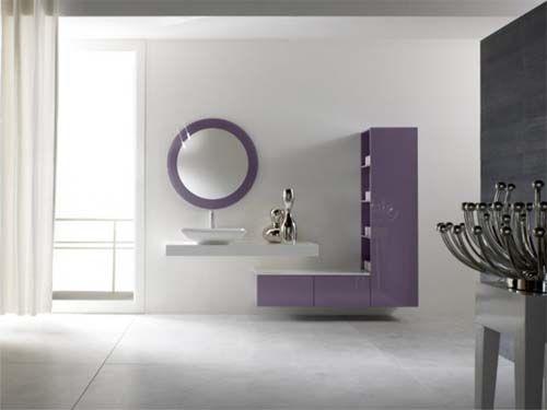 The advantages of modular bathroom furniture   Bathroom furniture .