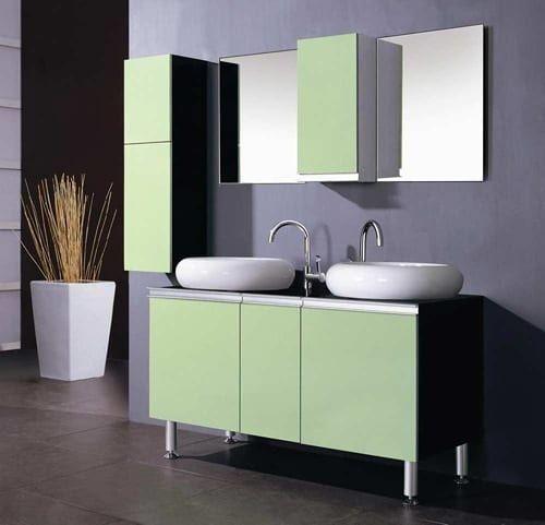 10 Beautiful Bathroom Vanity Designs   Stylish bathroom, Beautiful .