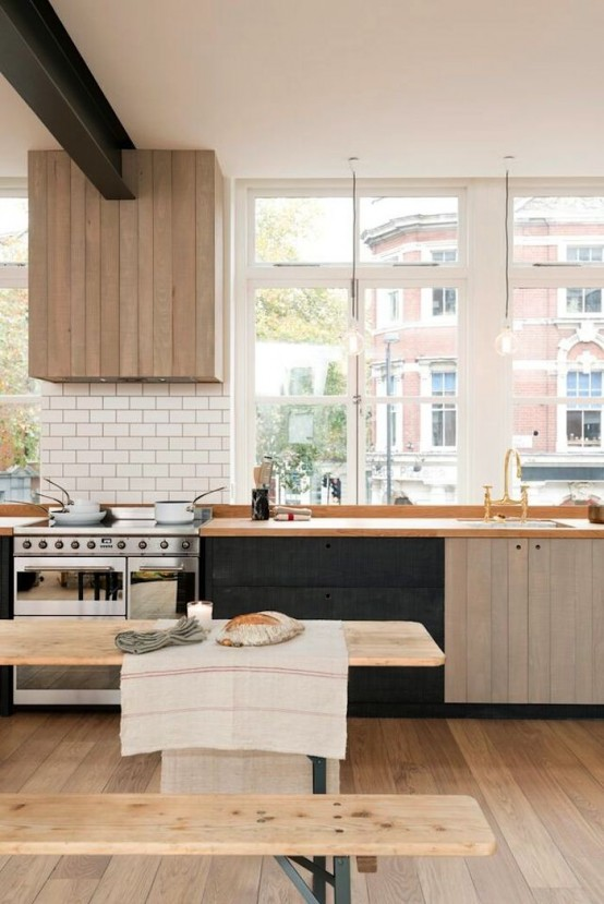 simple kitchen designs Archives - DigsDi