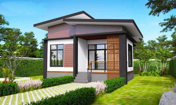 Elevated Modern Single Storey House Amazing Architecture - House .