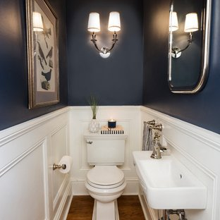 75 Beautiful Small Powder Room Pictures & Ideas | Hou