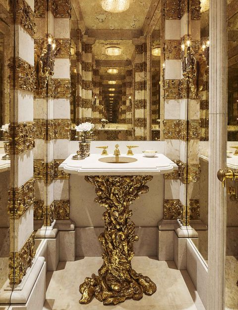 35 Best Small Bathroom Ideas - Tiny Bathroom Desig