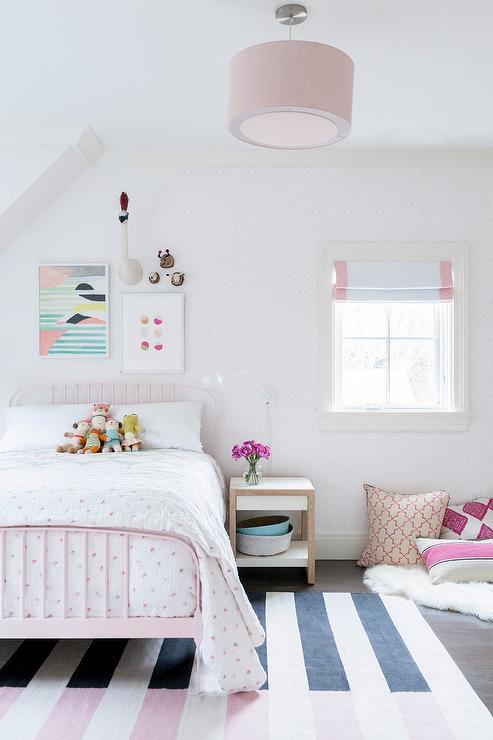 11 Bedroom Ideas for Little Gir